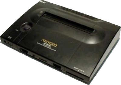 Neo Geo Advanced Entertainment System (AES), 1990