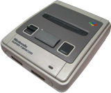 Super Famicom (SuFami)