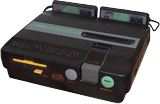 Turbo Twin Famicom