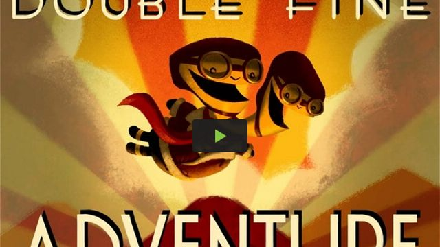 Double Fine Adventure meets 400% of Kickstarter Goal