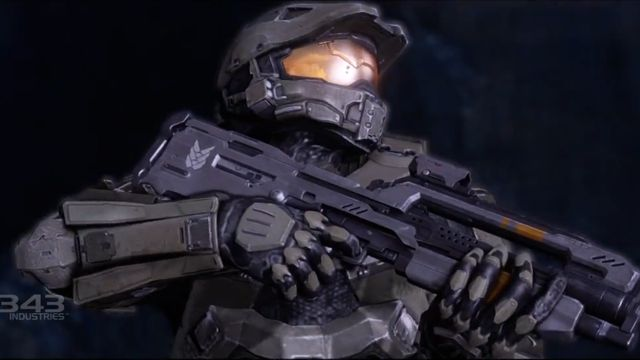 Making Halo 4: First Look