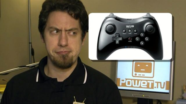 Powet.TV Game News: May 2012