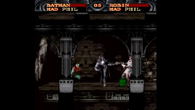 KEEP PLAYING: Rewind - Batman vs. Batman