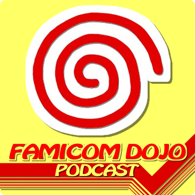 Famicom Dojo Podcast 5: Dreamcast Final Days