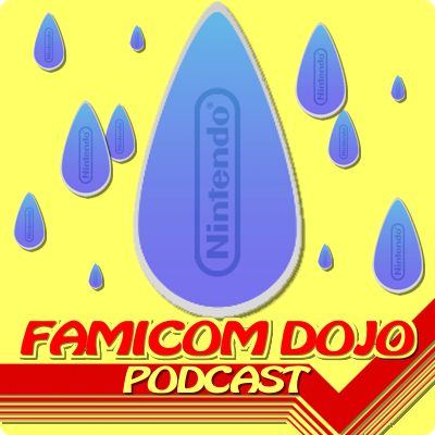Famicom Dojo Podcast 8: Operation Rainfall