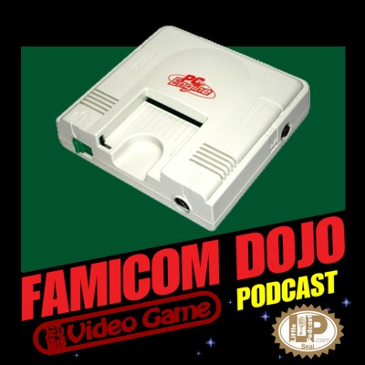 Famicom Dojo Podcast 114: The PC Engine That Could