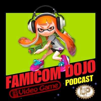 Famicom Dojo Podcast 123: Shooters