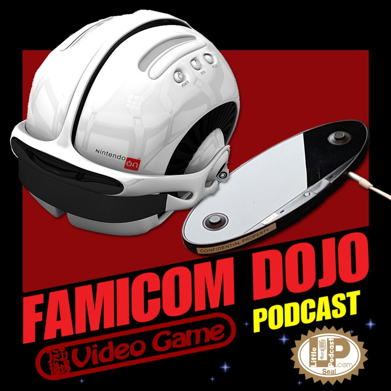 Famicom Dojo Podcast 134: Rumors