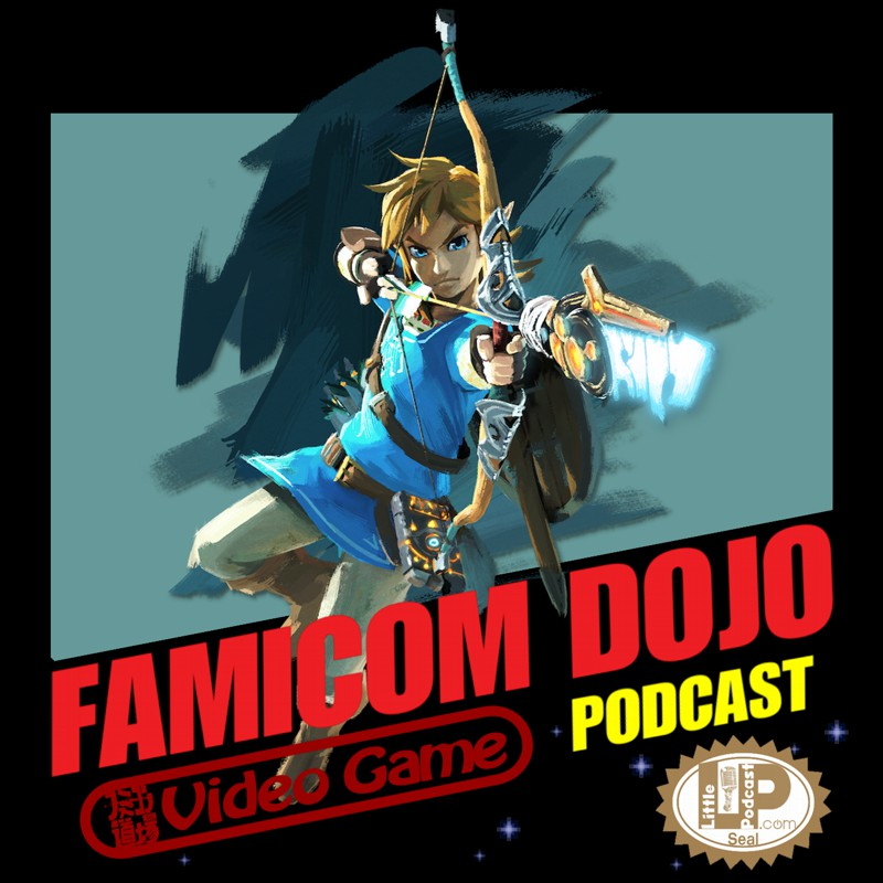 Famicom Dojo Podcast 137: March to 2017