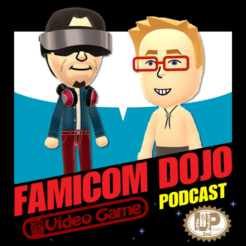 Famicom Dojo Podcast 138: Nintendo's First Mobile Game