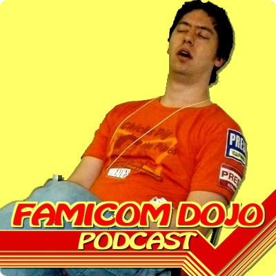 Famicom Dojo Podcast 17: Rocking Playing Game at TGS