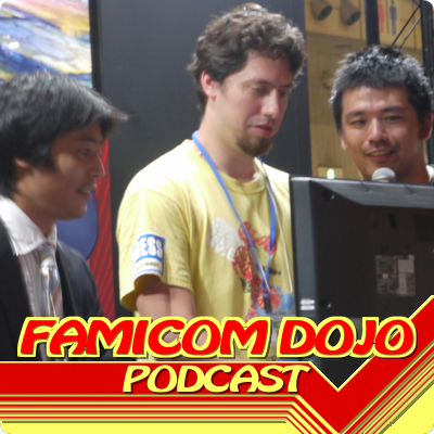 18: TGS 2011 - You Might Get a T-shirt
