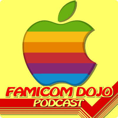 Famicom Dojo Podcast 23: Apples to Apples