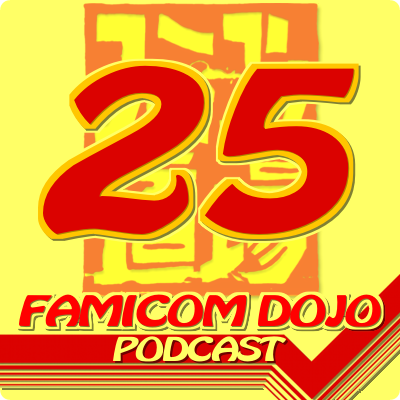 25: The Fanwank Episode