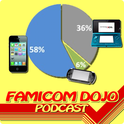 Famicom Dojo Podcast 29: iOS Ascendant