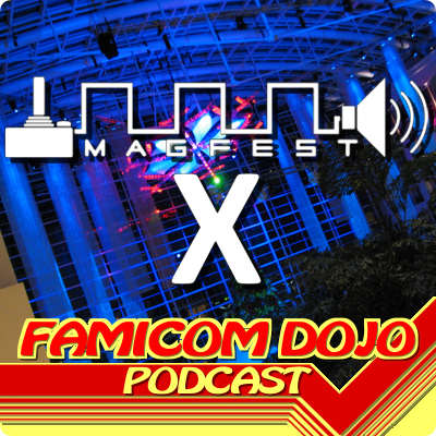Famicom Dojo Podcast 34: We Can't Breathe