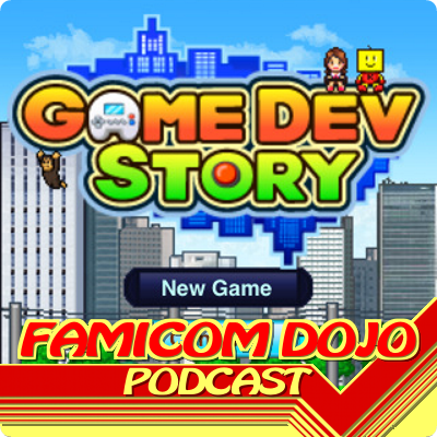 Famicom Dojo Podcast 36: Played to Death
