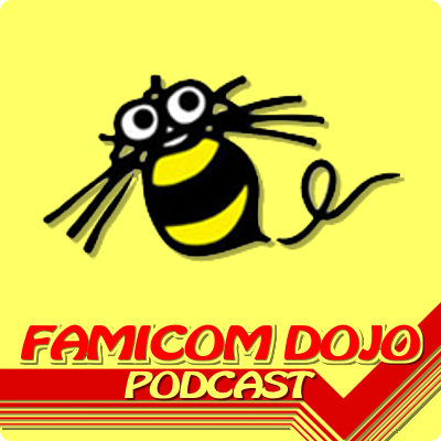 Famicom Dojo Podcast 37: HudsonSoft 16-Shot Salute