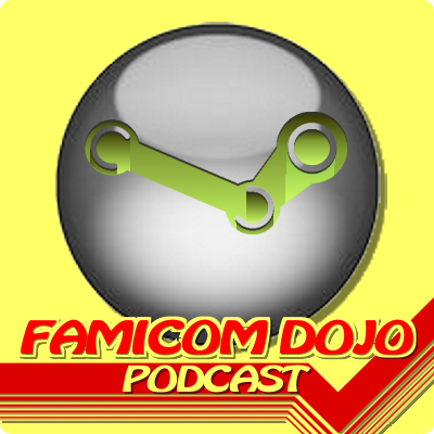 Famicom Dojo Podcast 43: Consoles Versus PC