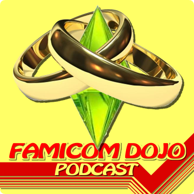 Famicom Dojo Podcast 46: Matrimony