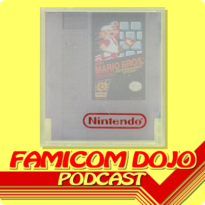 Famicom Dojo Podcast 54: Rent It Now From Your Grocery Store