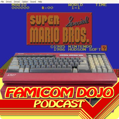 Famicom Dojo Podcast 58: Now Streaming On Your Yogurt App