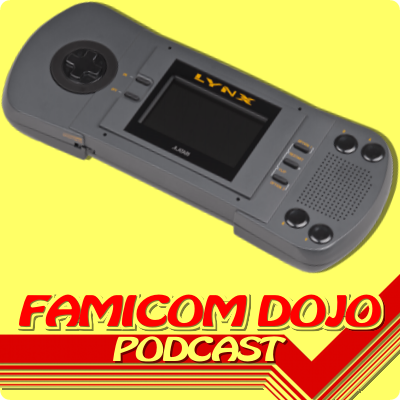 Famicom Dojo Podcast - 63: Failed Console Treasures
