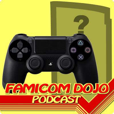 Famicom Dojo Podcast 71: PlayStation Death