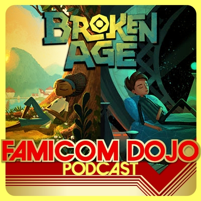 83: Broken Age of Adventure Gaming