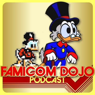 Famicom Dojo Podcast 85: Remakes vs. Reboots