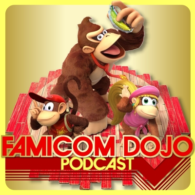 Famicom Dojo Podcast 87: Every Game is Terrible (Except the One You Like)