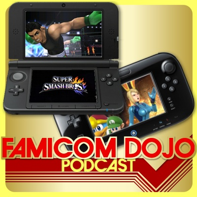Famicom Dojo Podcast 92: The (PlayStation) Death of Consoles