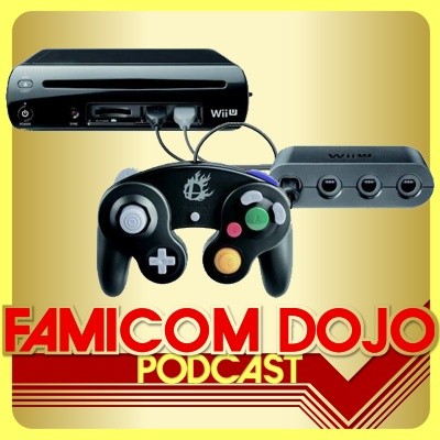 Famicom Dojo Podcast 97: Nintendo Adapts