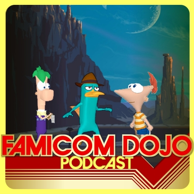99: PapaCast and Ferb